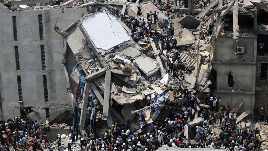Bangladesch: Rana-Plaza-Besitzer soll wegen Mordes angeklagt werden