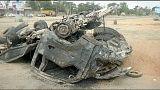 Ливия: ответственность за теракт в Мисурате взяло ИГ