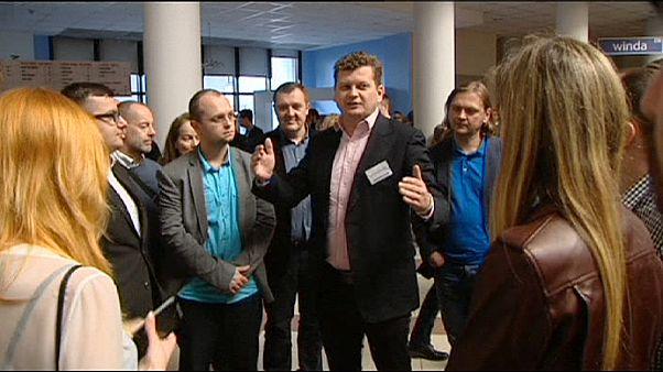 В Польше создана новая партия