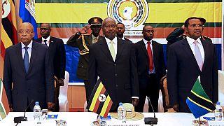 موافقة على إرجاء الانتخابات في بوروندي