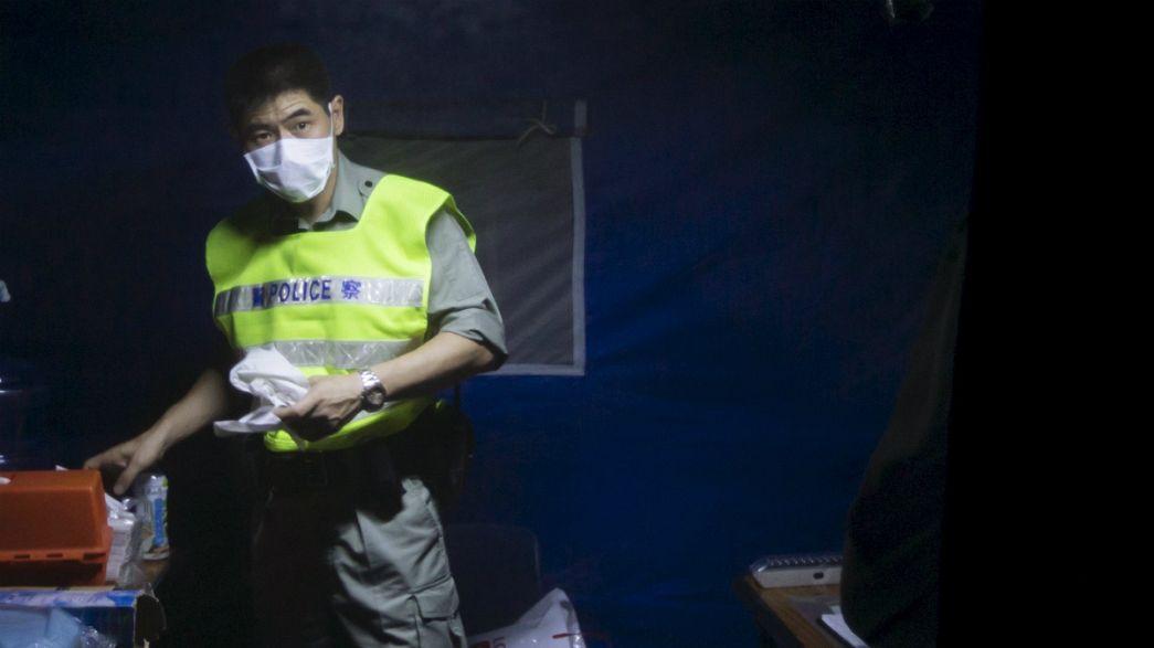 الصين تسجل أول حالة إصابة بفيروس كورونا لرجل من كوريا الجنوبية