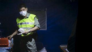 اولین مورد ابتلا به ویروس کشنده «مرس» در چین
