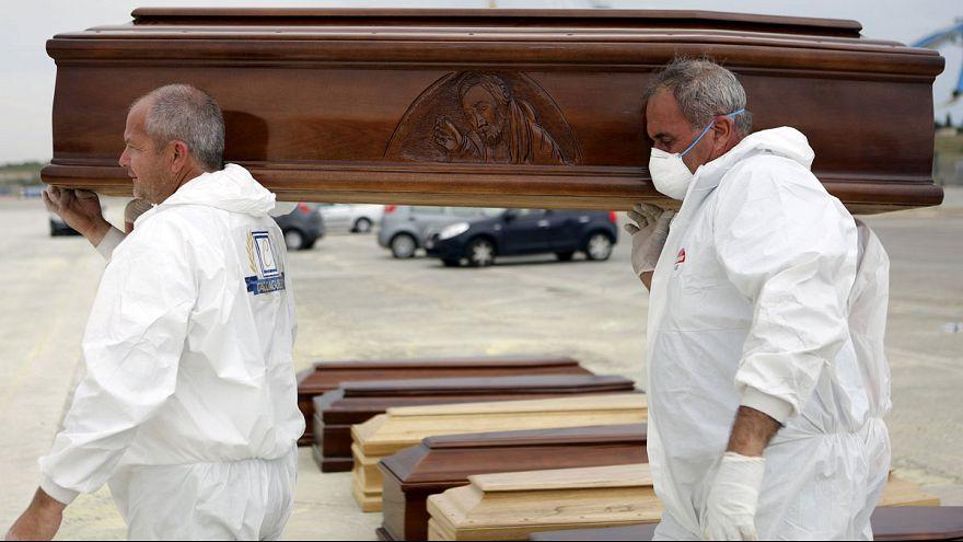 Canale di Sicilia: tragedia senza fine