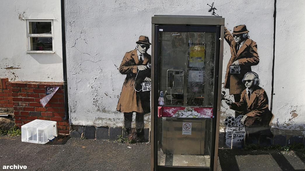 USA : la fin provisoire du programme de surveillance des données