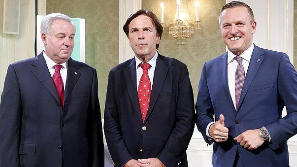 Österreich: Spektakuläre Erfolge der rechtspopulistischen FPÖ