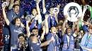 The Corner: Messi magic, Gunners glory and leaky goals in China