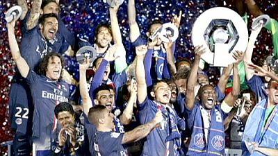 Une Coupe pour le Barça, Arsenal, Wolfsburg, le PSG et Sporting Portugal