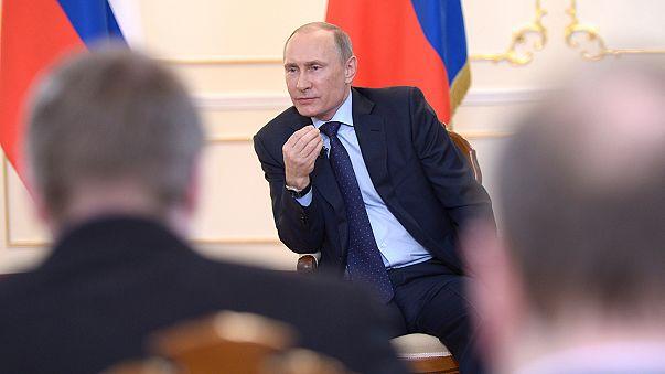 """Wer steht auf Russlands """"Schwarzer Liste""""?"""