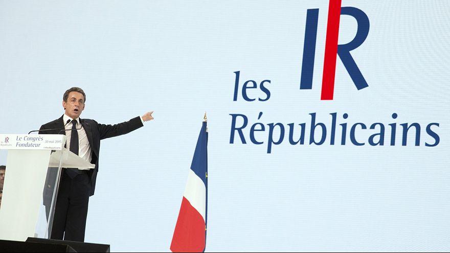 L'UMP c'est fini, place aux Républicains!
