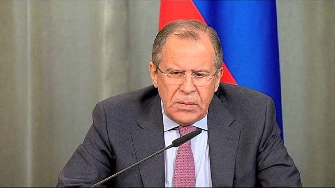 Orosz külügyminiszter: nem mi kezdtük a kitltásokat!