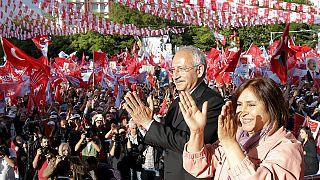 تركيا: رائحة خلاف يتعدى الحملات الانتخابية بسبب مرحاض مزعوم مذهب