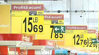 Romanya gıda ürünlerinde katma değer vergisini düşürdü