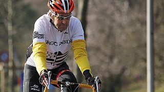Καλά στην υγεία του ο Τζον Κέρι μετά το ατύχημα με το ποδήλατο