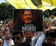 Egypt's top court to decide on death sentence for former president Mohamed Mursi