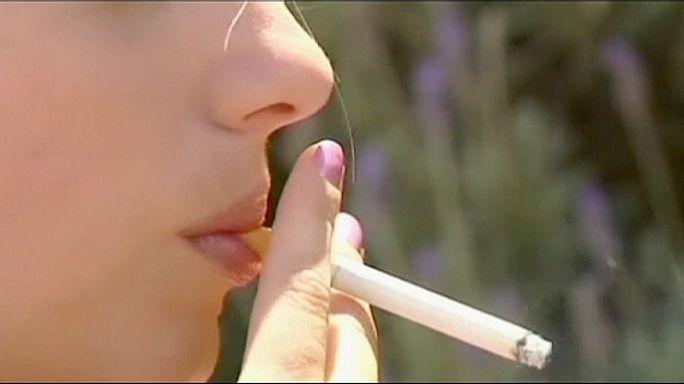Canada : 3 géants du tabac condamnés à verser plus de 11 milliards d'euros