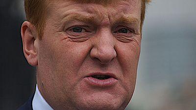 Charles Kennedy, former Lib Dem leader, dies