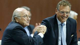 FIFA corruption probe: more arrests and suspensions