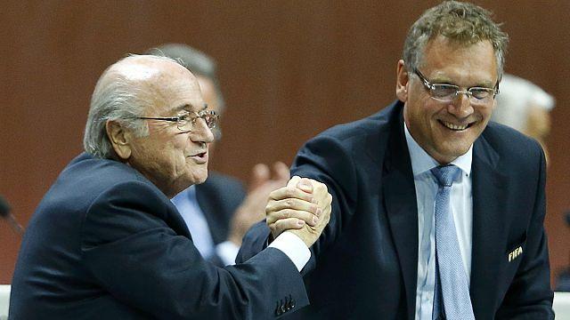 FIFA corruption probe: more arrests and suspensions