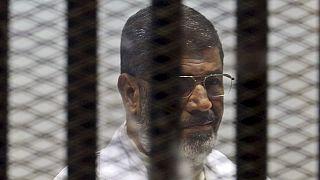 Ägypten: Gericht verschiebt Entscheidung über Mursi-Todesurteil