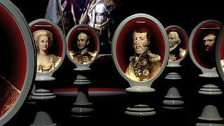 Waterloo : le dernier cri technologique au service de l'histoire