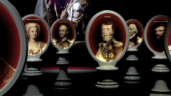 Interaktív kiállítással emlékeznek Napóleon utolsó csatájára