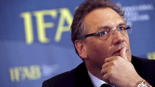 La FIFA defiende a su secretario general, en el ojo del huracán