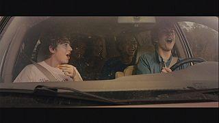 """""""Ciudades de papel"""", la increíble aventura de un grupo de adolescentes"""