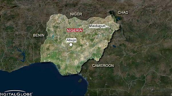 نيجيريا: مقتل 50 شخصاً تقريباً في هجوم انتحاري