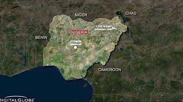 Взрыв в Нигерии: минимум 20 погибших