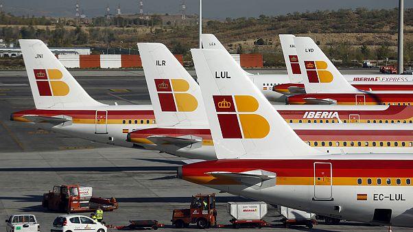 Iberia retoma voos para Cuba