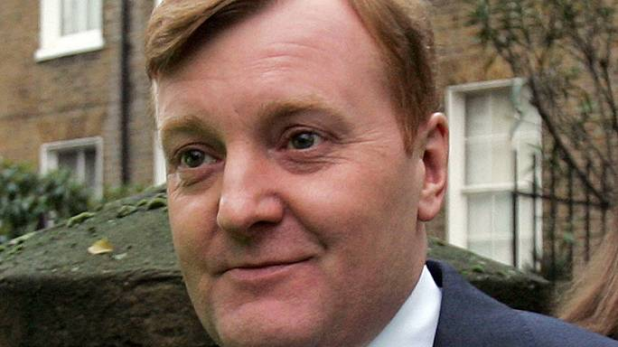 Former leader of Britain's Liberal Democrats Charles Kennedy dies