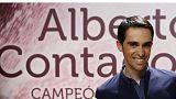 Contador kihagyja a Vueltát