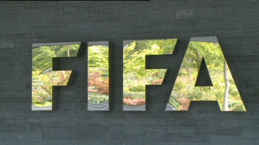 ¿Quién será el próximo presidente de la FIFA?