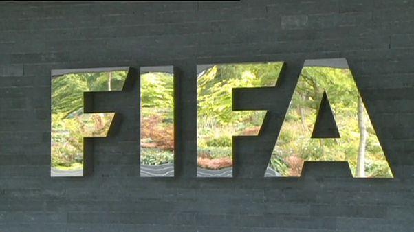 Die Nachfolger von Sepp Blatter stehen bereits Schlange