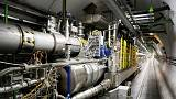 Large Hadron Collider poised to reach full speed and new discoveries