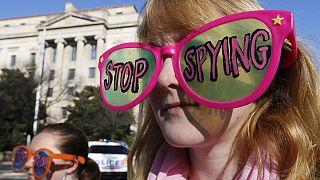 أوباما يصادق على قانون يحد من سلطات وكالة الأمن القومي