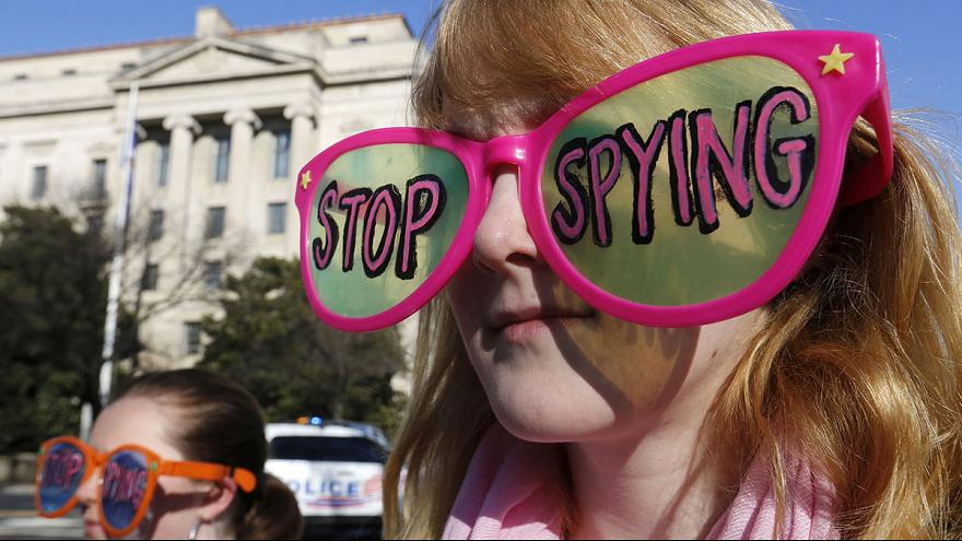 USA Freedom Act passed by Senate and signed by President Obama, limiting NSA surveillance