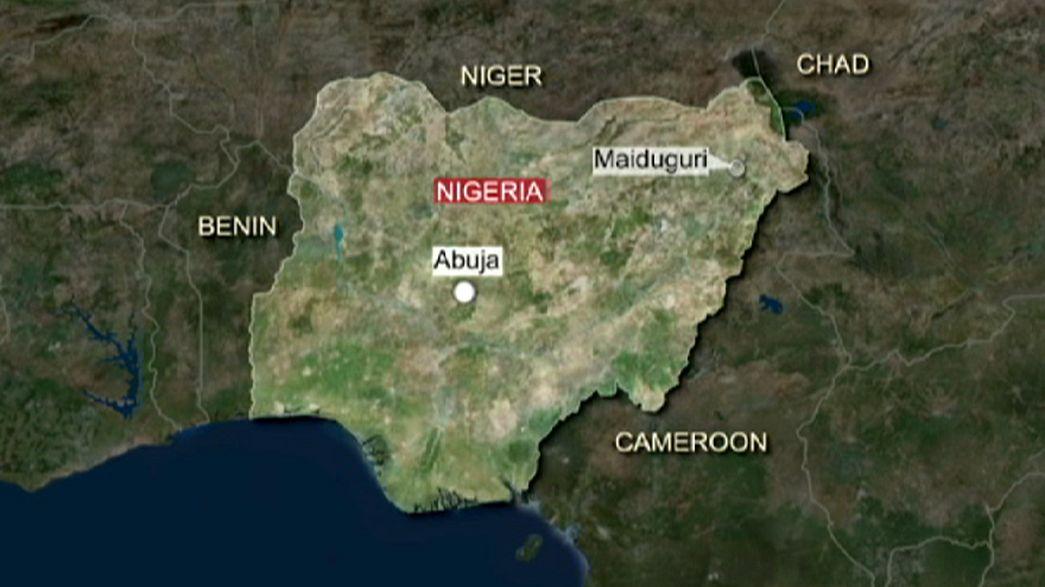 Nigeria, fino a 50 i morti negli attentati a Maiduguri