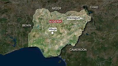 Nigeria: Boko Haram blamed for latest attack that kills dozens