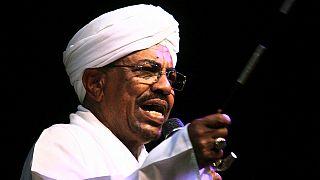 Sudanesischer Präsident Al-Baschir tritt weitere fünfjährige Amtszeit an