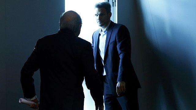 Sepp Blatter anuncia su dimisión de la FIFA