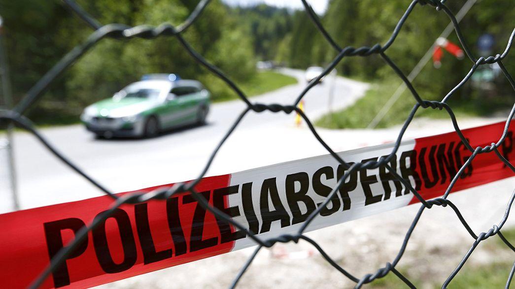 17.000 policías velarán por la seguridad durante la cumbre del G7 en Alemania