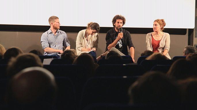 النسخة الأولى من مهرجان السينما الفلسطينية في العاصمة باريس