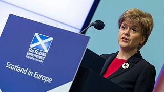 Nicola Sturgeon sets out two triggers for new Scottish referendum (full interview)
