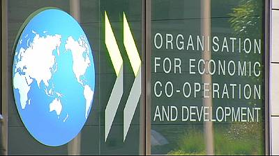 منظمة التعاون والتنمية الاقتصادية تدعو الى زيادة الاستثمارات لتحفيز الاقتصاد العالمي