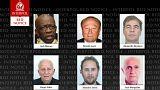 Interpol FIFA'nın eski çalışanları için kırmızı bülten çıkarttı
