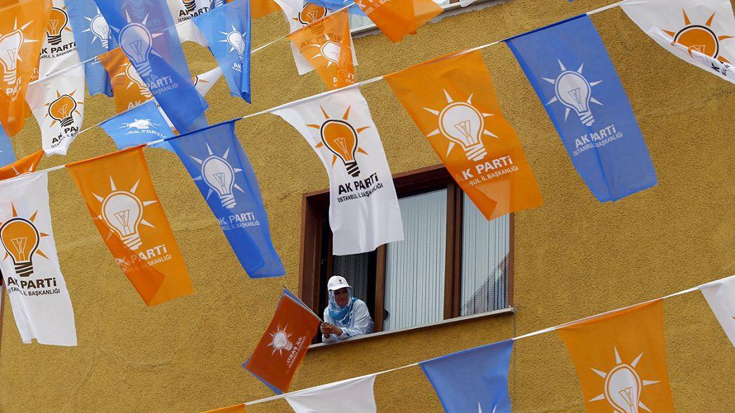 تركيا: رهانات المستقبل تضع أردوغان على المحك