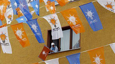 Les élections turques de A comme AKP à Z