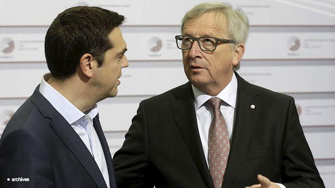 Ciprasz újabb újabb ajánlattal érkezik Brüsszelbe