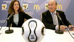 FIFA and its sponsors – who has the most to lose?